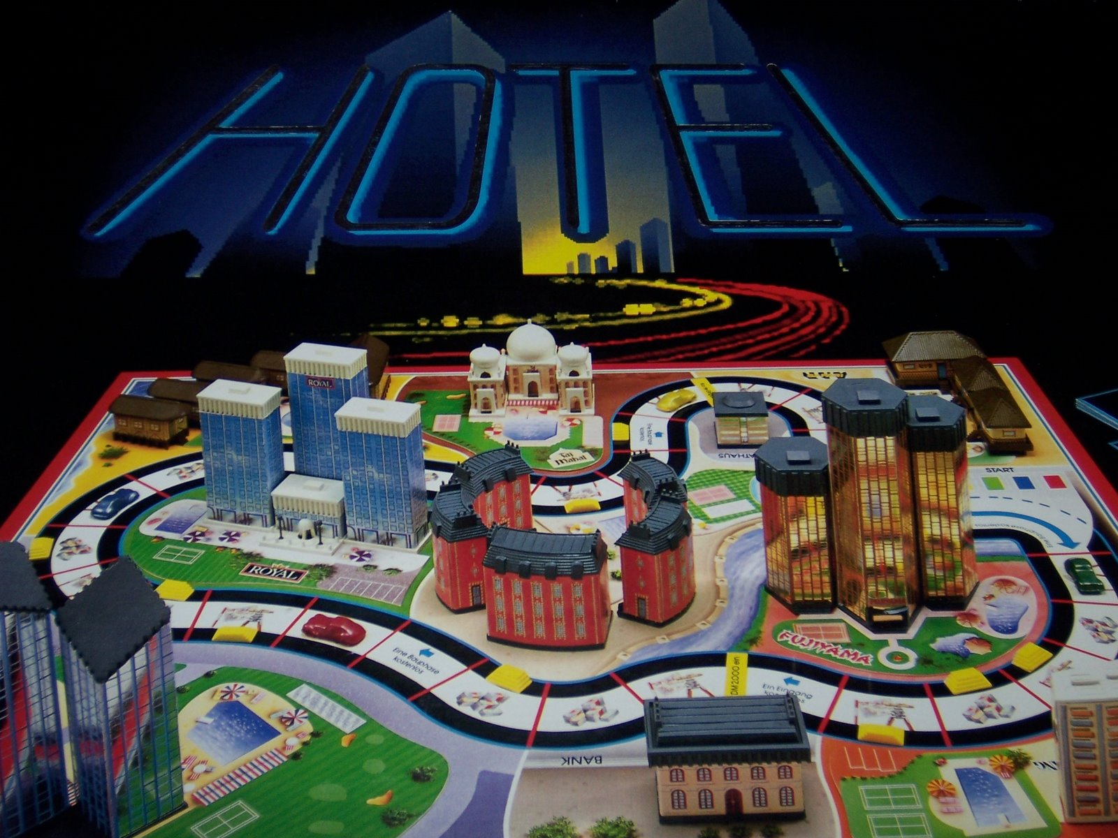 Hotel Management: Business Game - Free online games at ...