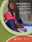 PADF Annual Report 2014